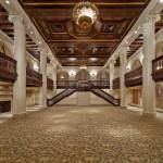 Old Pantlind Hotel Imperial Ballroom