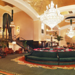 Amway Grand Plaza Hotel Lobby