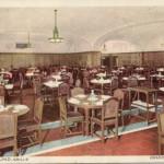 Old Hotel Pantlind Dining Room