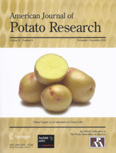 AJPR cover