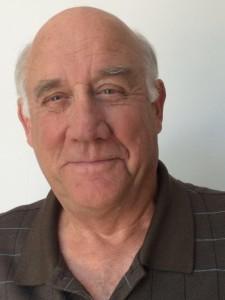 2015 Honorary Life Member Gary Secor