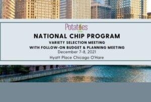 Updated National Chip Program